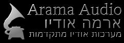 ארמה אודיו