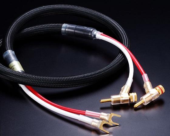 FURUTECH - Evolution MK II Speaker Cable , כבל לרמקולים