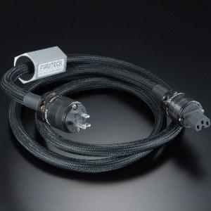 כבל חשמלFURUTECH - REFERENCE III, כבל מתח לאודיו, power cord