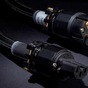 כבל חשמל לאודיו Furutech - Empier