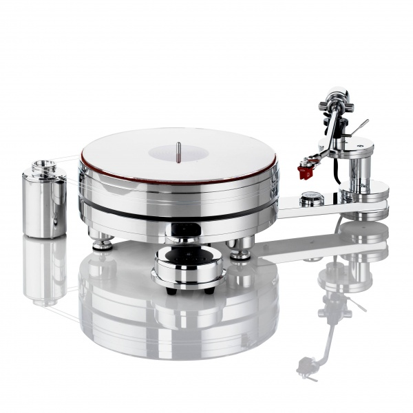Acoustic Solid - Solid Machine Small R , פטיפון הנעת רצועה