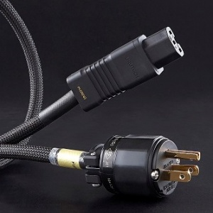 FURUTECH - ROXY, כבל החשמל לאודיו, כבל מתח , POWER CORD