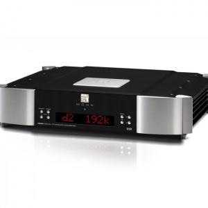 ממיר דיגיטלי - דאק משולב סטרימר MOON Evolution 780D v2