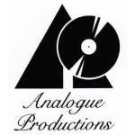 תקליטי איכות, Analogue Production