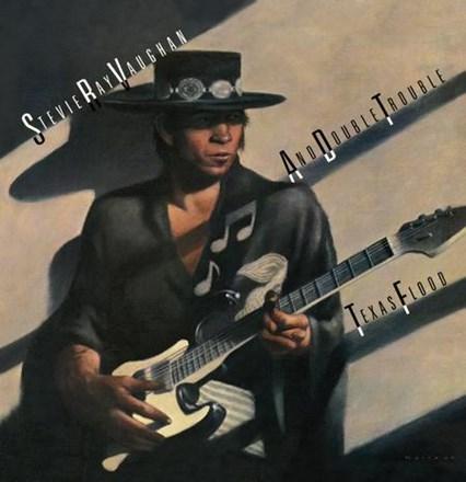 Stevie Ray Vaughan – Texas Flood