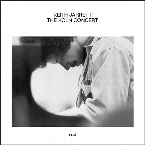 Keith Jarrett – The Koln Concert