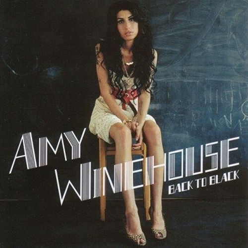 תקליט ויניל , LP RECORD ,Amy Winehouse
