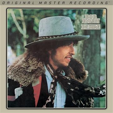 Bob Dylan - Desire 180g 45RPM 2LP, תקליט, תקליטים