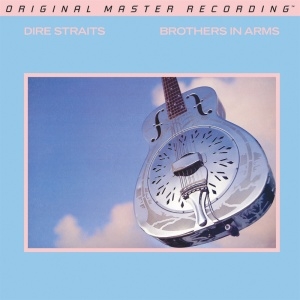 Dire Straits - Brothers in Arms 180g 45RPM 2LP, תקליטים, תקליט, lp