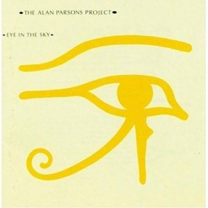 תקליט 180 גרם,The Alan Parsons Project - Eye In The Sky