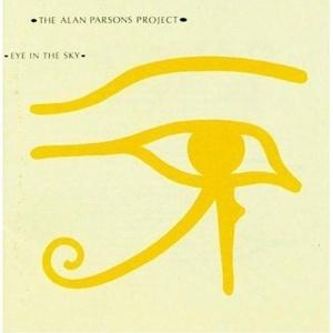 תקליט 180 גרם,The Alan Parsons Project - Eye In The Sky