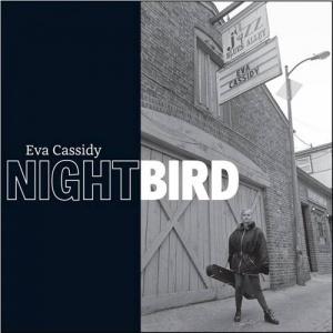 תקליט איכותי Eva Cassidy - Nightbird