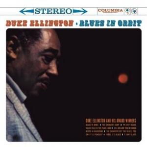 תקליט חדש איכותי , תקליטים במבצע ,Duke Ellington - Blues In Orbit