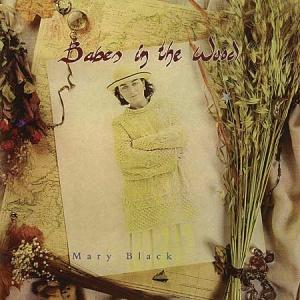 תקליט איכות יבוא , Mary Black - Babes In The Wood , הקלטה מבית הלייבל Pure Pleasure , תקליט 180 גרם.