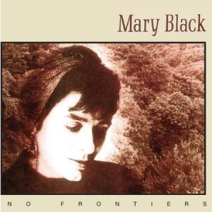 תקליט איכות יבוא , Mary Black - No Frontiers , הקלטה מבית הלייבל Pure Pleasure , תקליט 180 גרם.