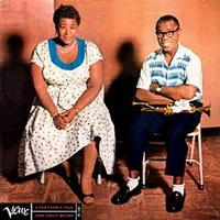 Ella Fitzgerald and Louis Armstrong - Ella and Louis , מהלייבל  איכות Analogue Production.