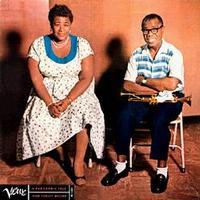 Ella Fitzgerald and Louis Armstrong - Ella and Louis , מהלייבל איכות Analogue Production.