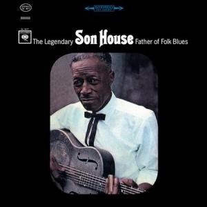 תקליטי בלוז ,Son House - Father of Folk Blues