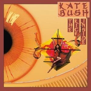 תקליטים תוצרת חוץ Kate Bush - The Kick Inside