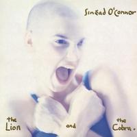תקליטי איכות Sinead O'Connor - Lion And The Cobra