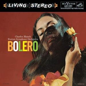 תקליטי ג'אז Ravel- Bolero