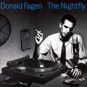תקליטי פופ רוק Donald Fagen - The Nightfly