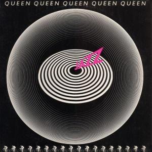 תקליט איכות במבצע Queen - Jazz