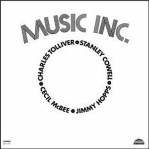 תקליט גאז, Music Inc. - Music Inc