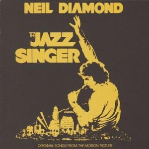 תקליט ג'אז - Neil Diamond - The Jazz Singer