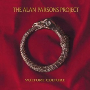 תקליט ויניל 180 גרם The Alan Parsons Project - Vulture Culture