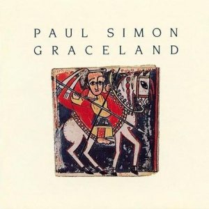 תקליט יבוא Paul Simon - Graceland (25th Anniversary)