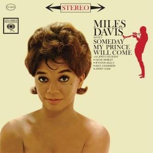תקליט גאז איכותי ,Miles Davis - Someday My Prince Will Come