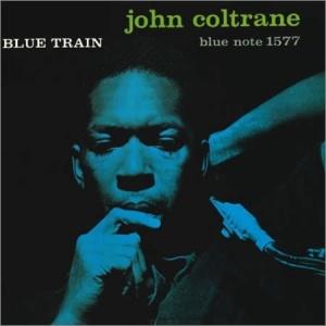 תקליט איכות ,John Coltrane- Blue Train