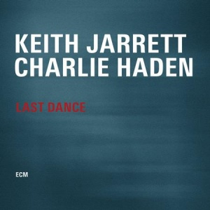 תקליט איכות ,Keith Jarrett & Charlie Haden - Last Dance , כ 2 תקליטים 180 גרם , ECM.