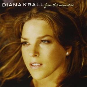 תקליט איכות כפול ,Diana Krall- From This Moment On