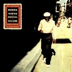 תקליט איכות, Buena Vista Social Club - Buena Vista Social