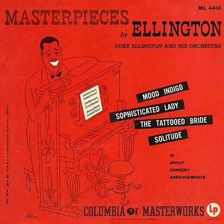 Duke Ellington – Masterpieces By Ellington