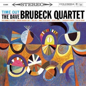 תקליט גאז קלאסי, Dave Brubeck Quartet - Time Out
