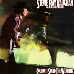 תקליט גאז ,Stevie Ray Vaughan - Couldn't Stand The Weather