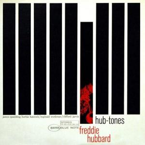 קלאסיקות בג'אז , תקליט כפול ,Freddie Hubbard - Hub-Tones