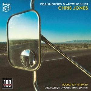 תקליט גאז כפול Chris Jones - Roadhouses & Automobiles