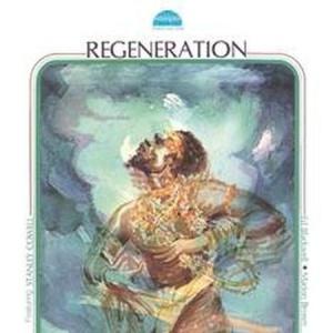 תקליט ג'אז קלאסי Stanley Cowell - Regeneration