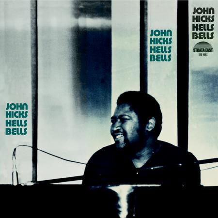 תקליט גאז 180 גרם ,John Hicks - Hells Bells, בהוצאת הלייבל Pure Pleasure.
