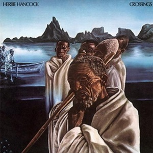 תקליט גאז Herbie Hancock - Crossings