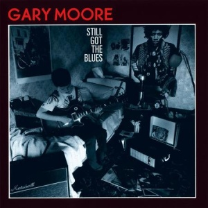 תקליט ויניל Gary Moore - Still Got The Blues