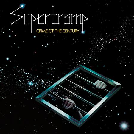 תקליט ויניל Supertramp - Crime Of The Century