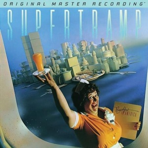 תקליט פופ , Supertramp - Breakfast In America