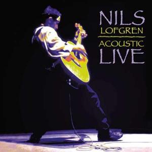 תקליט רוק Nils Lofgren - Acoustic Live