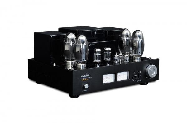 LM-150IA- מגבר מנורות הי אנד