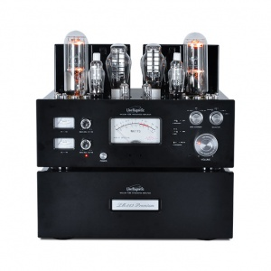 LM-845 Premium מגבר מנורות